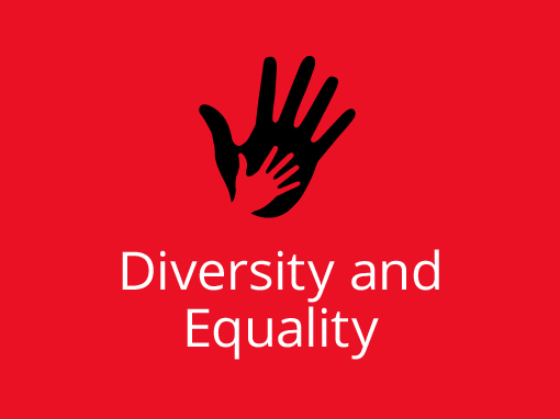 Diversity & Equality <span>Valuing difference</span>