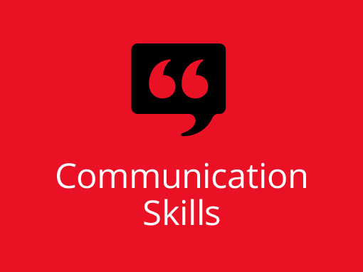 Communication Skills <span>The most important skill of all</span>