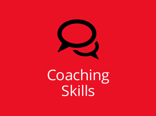 Coaching Skills <span>Develop your people</span>
