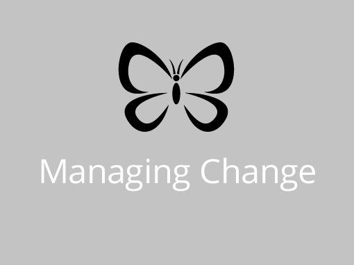 Managing Change <span>Take your people with you</span>