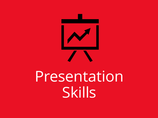 Presentation Skills <span>Present with confidence</span>