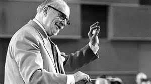 Sir Thomas Beecham on BBC Radio 4 Great Lives