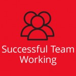 Successful Team Working with TW Associates